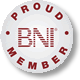 BNI Worcestershire & Herefordshire   Proud Member